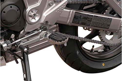 SW-MOTECH On-RoadOff-Road Footpegs Kawasaki ZRX1200R 00-05 Versys 650 06-14 Z1000 07-09
