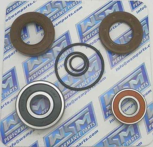Kawasaki Jet Pump Repair Kit Fits 750cc ZXi 1995-1997 900cc STS 2001-2002 900cc ZXi 1995-1997 WSM 003-608