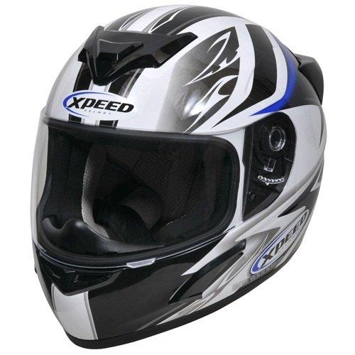 Xpeed Helmet XP 509 Speed Helmet Blue Small