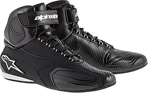 Alpinestars Faster Shoes - 10 US  43 EuroBlack
