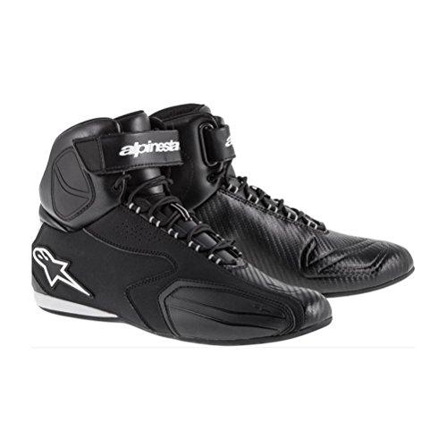 Alpinestars Faster Shoes - 12 US  455 EuroBlack