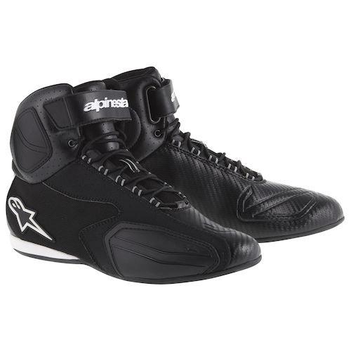 Alpinestars Faster Vented Shoes Black 12