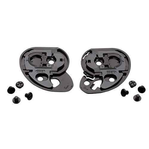 HJC Shield HJ-09 Side Gear Plate Set For cl-16 cl-15 cl-12 cl-sp cs-r1 cs-r2 ac-10 ac-12 fs-15
