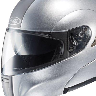 HJC Shield IS-MAX Street Bike Motorcycle Helmet Accessories - Color Clear