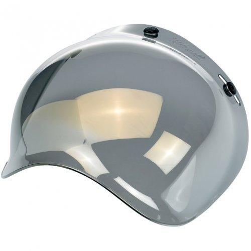 Biltwell Bubble Shield Anti Fog - Gold Mirror