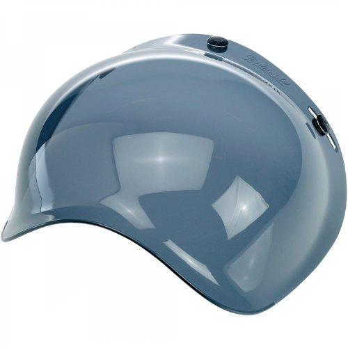 Biltwell Bubble Shield - Smoke