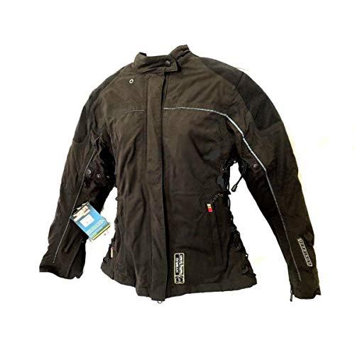 Gerbing 12V Womens Hybrid LT Heated Motorcycle Jacket