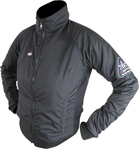 Gears 100311-1-XS Gen X-4 Heated Womens Jacket Liner Black X-Small