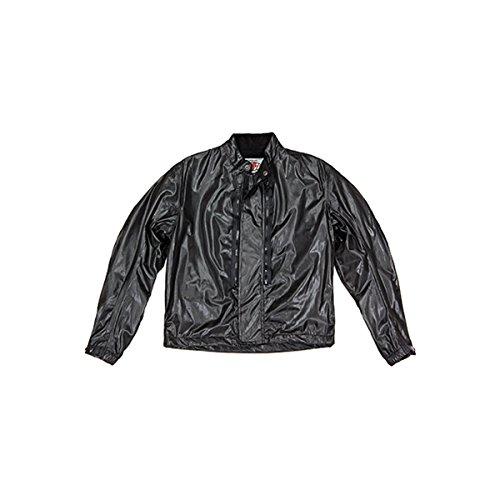 Joe Rocket Dry Tech Jacket Liner MEDIUM BLACK