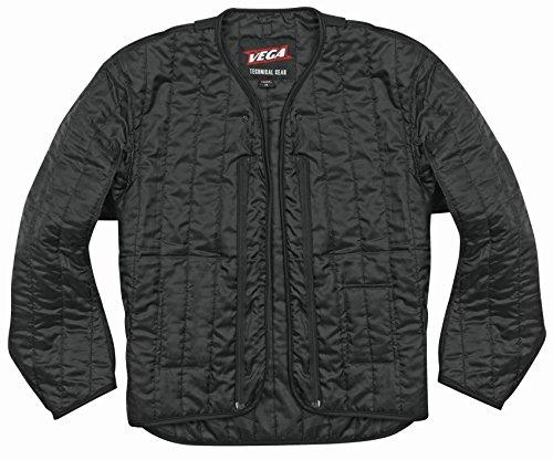 Vega Pack System Mens Textile Jacket Liner Quilted LargeLG