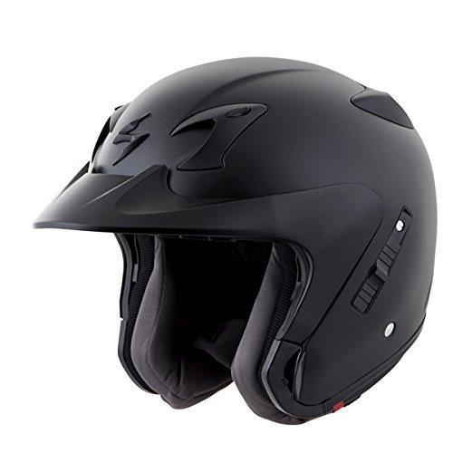 Scorpion EXO-CT220 Street Motorcycle Helmet Neon Medium