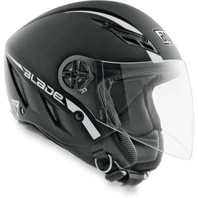 AGV Blade Adult Helmet - Flat Black  Small