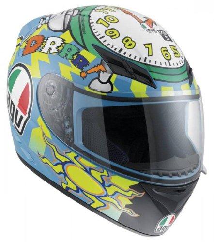 AGV K3 Adult Helmet - Wake Up  Large