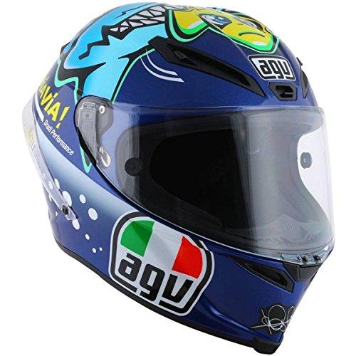 AGV LTD Adult Helmet - Misno Shark  X-Large
