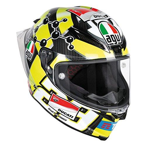 AGV Pista GP-R Adult Helmet - Ianone  Large