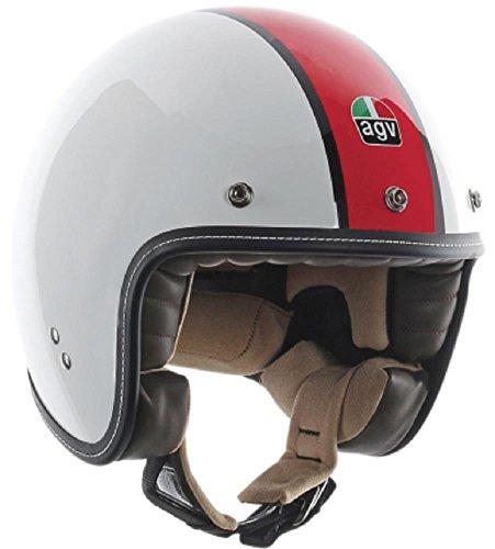AGV RP60 B4 Adult Helmet - Deluxe  Medium