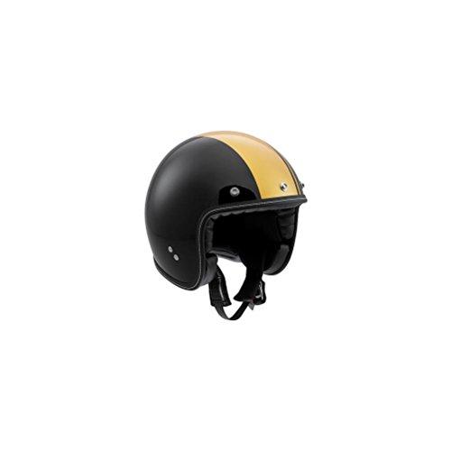 AGV RP60 Royal Adult Helmet - BlackGold  X-Large