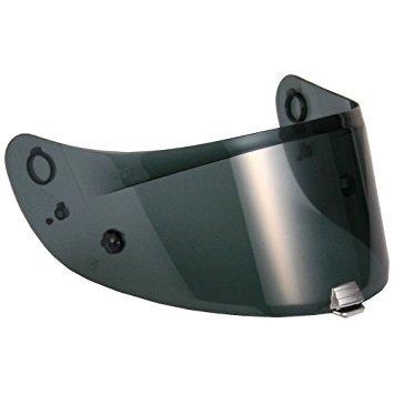 HJC HJ-26 RPHA 11 Motorcycle Helmet Replacement Spare Visor - Dark Smoke