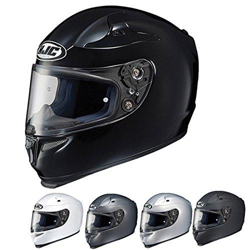 HJC RPHA-10 Pro Full-Face Motorcycle Helmet Matte Black X-Large