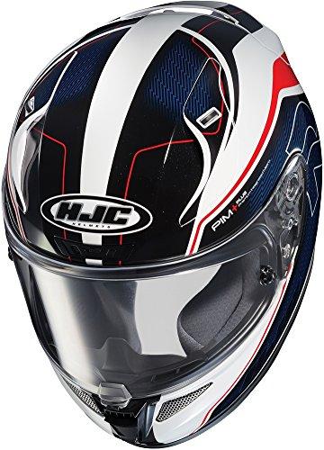 HJC RPHA-11 Pro Darter - Full-Face Street Motorcycle Helmet - X-Large