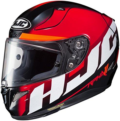 HJC XF-10-0803-1801-05 RPHA 11 Pro Spicho Helmet MC-1 Medium