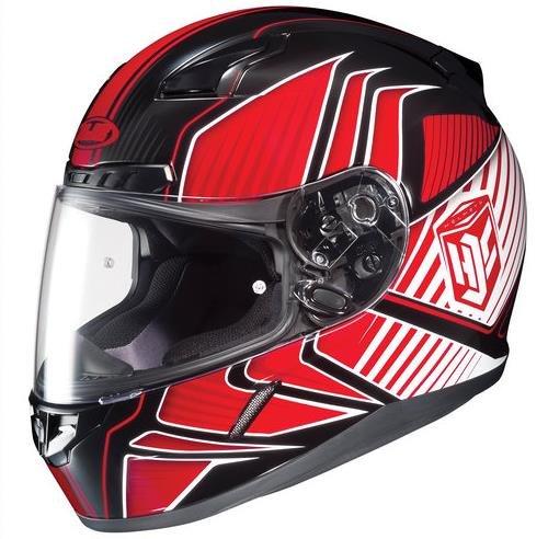 HJC CL-17 Helmet Graphic Models