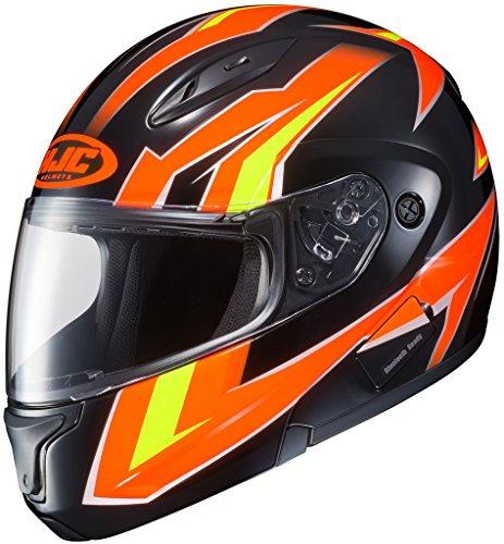 HJC CL-MAX 2 Helmet