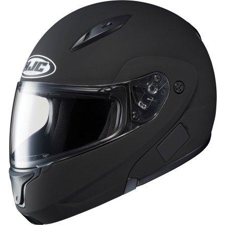 HJC CL-MAX 2 Helmet XXXX-LARGE MATTE BLACK