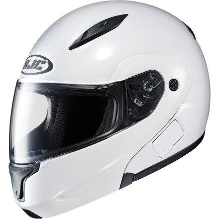 HJC CL-MAX 2 Helmet XXXX-LARGE WHITE