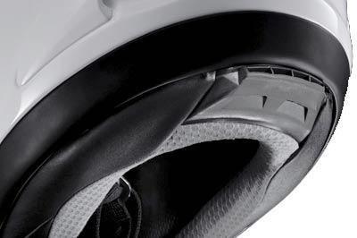 Arai Helmets Neckroll for RX-Q Helmet - Md-Lg 3796