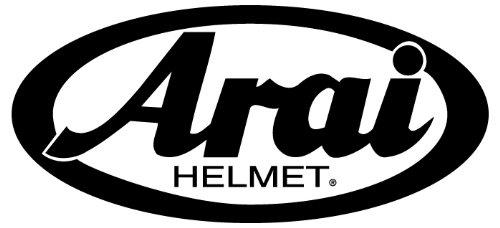 Arai Helmets Shield Cover Set for RX-Q Helmet - Electric Green 5244