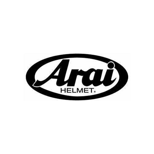 Arai Helmets Shield Cover Set for RX-Q Helmet - Flame 811064