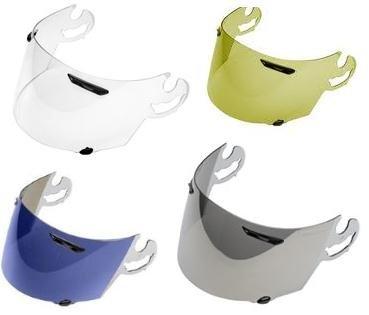 Arai SAI Faceshield with TOP for Corsair V RX-Q helmets - One Size