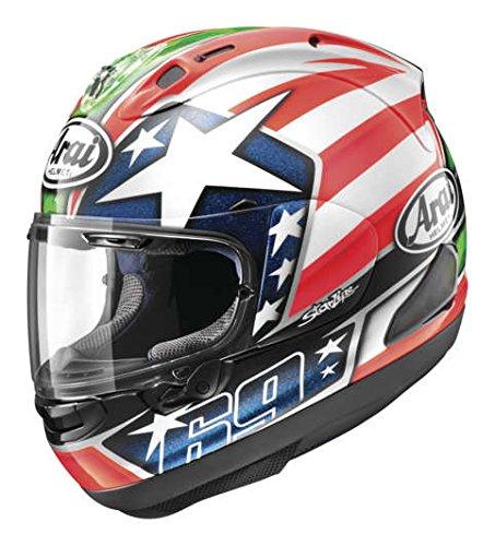 Arai Corsair X Nicky 6 Full Face Helmet - Large