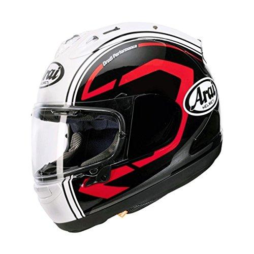 Arai Corsair X Statement Black Full Face Helmet - Large