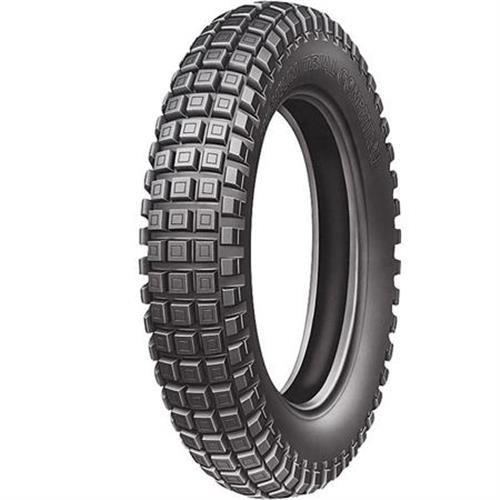 Michelin Trial LightxX-Lite Off-Road Radial Tire - 120x10R18 68M