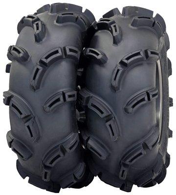 STI Gorilla Silverback X-Lite Rear Tire - 27x11-12 6-Ply--
