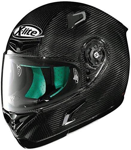 X-lite XU85278090026 X-802RR Ultra Carbon Puro Helmet Carbon X-Large