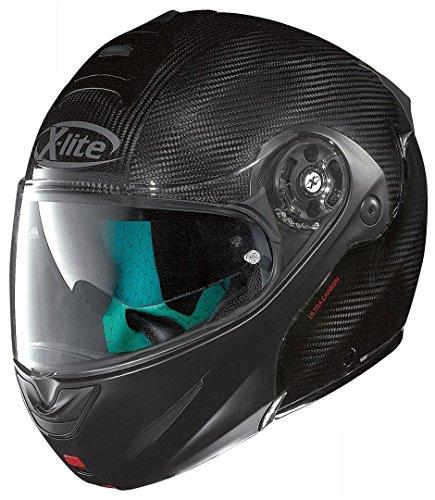 X-lite XU85278090166 X-802RR Ultra Carbon Puro Helmet Flat Carbon X-Large