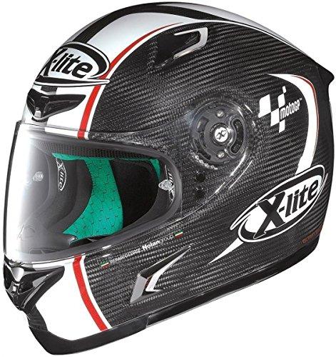 Xlite X-Lite Integral Ultra Carbon X 802Rr Ultra Moto Gp Motorcycle Helmet L