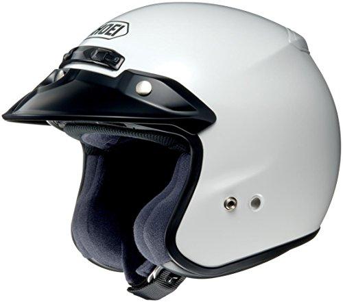 Shoei RJ-Platinum R Helmet 2XL White