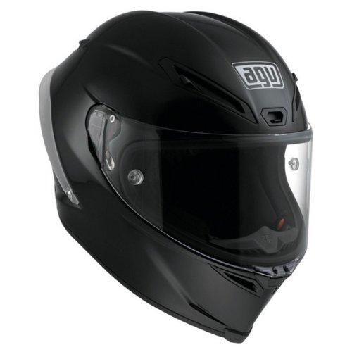AGV Corsa Valentino Rossi VR46 Helmet SepangWinter Test 2015Snowflake2XLXXL