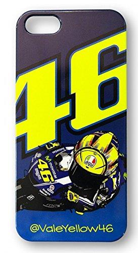 VR46 Apparel VRUCO167703 Multicolor One Size Valentino Rossi Samsung S5 Cover