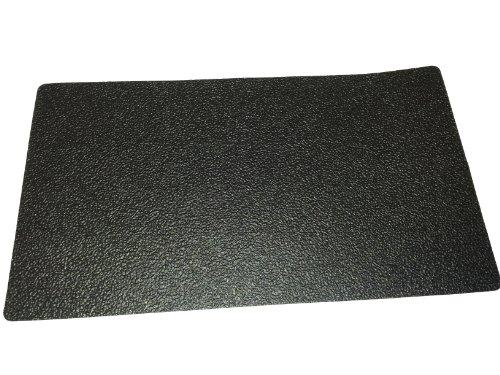 TechSpec 62-0002-HF Black High Fusion Sport General Sheet 2 at 725 x 130 Center Tank Pro