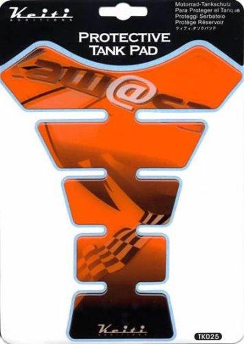 Keiti Tank Pad Kaw Orange 623-0061