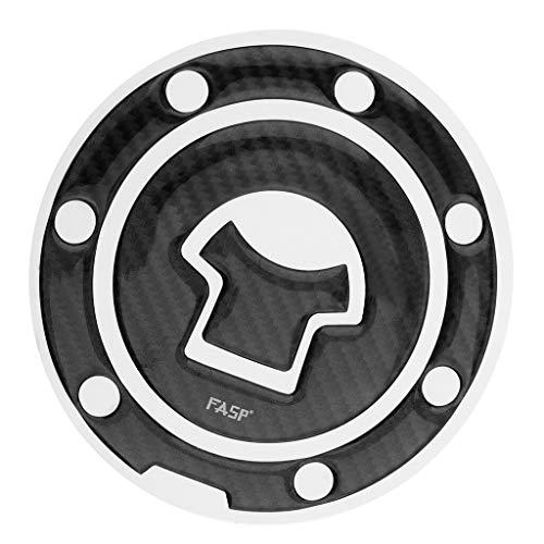 Carbon Fiber Motorcycle Tank Protector Pad Suitable For Honda Cb190R7504001000R Cbr250600R Vfr Hornet