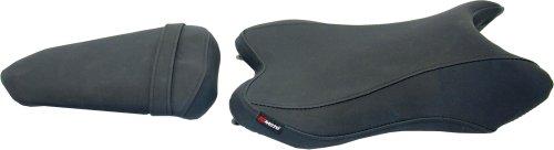 Ht Moto Seat Cover BlkCar Zx12-R Sb-K10-B