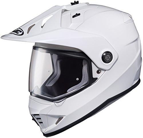 HJC DS-X1 Dual-Sport Helmet  Large  Large