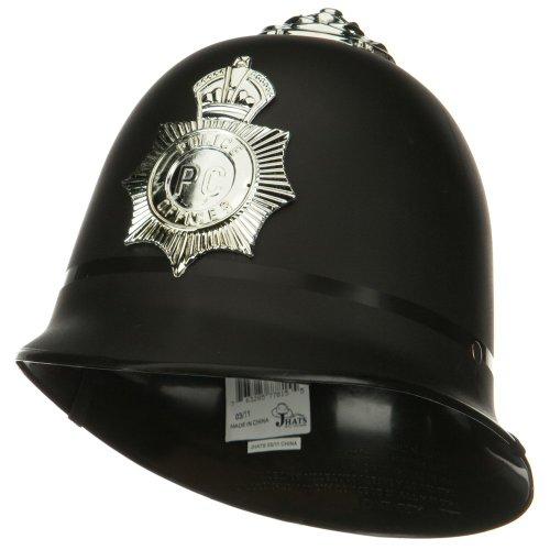 Youth Helmet Hat - Black W20S26C