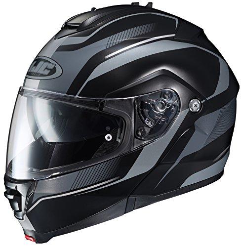 HJC IS-MAX II Style Modular Motorcycle Helmet MC-5 Medium